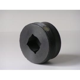 Ślizg   metal podpora   Jcb 3cx