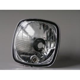 lampa przednia CAT 428E