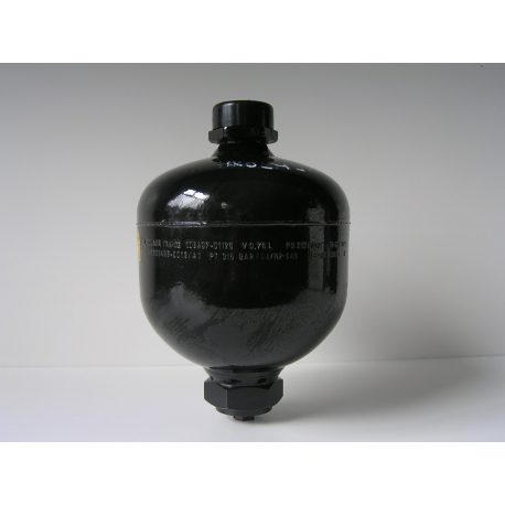 hydroakumulator 0.75L