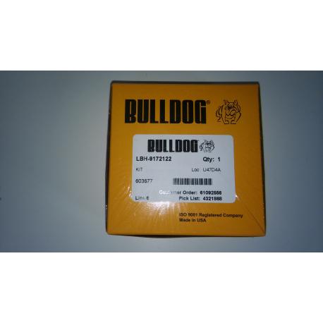 liebherr  bulldog